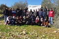 The Faculty of Agriculture Participates in a Tree Pruning ‎Campaign ‎