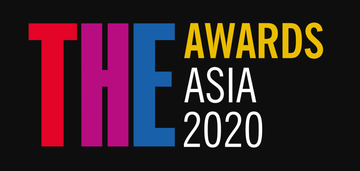 THE Awards Asia