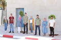 An-Najah's Institute of Industrial Engineers Holds a Strategy ‎Review Meeting